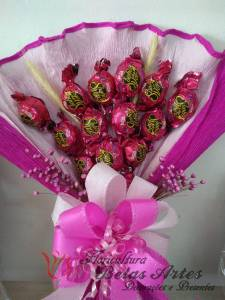 Bouquet De Chocolates Sonho De Valsa